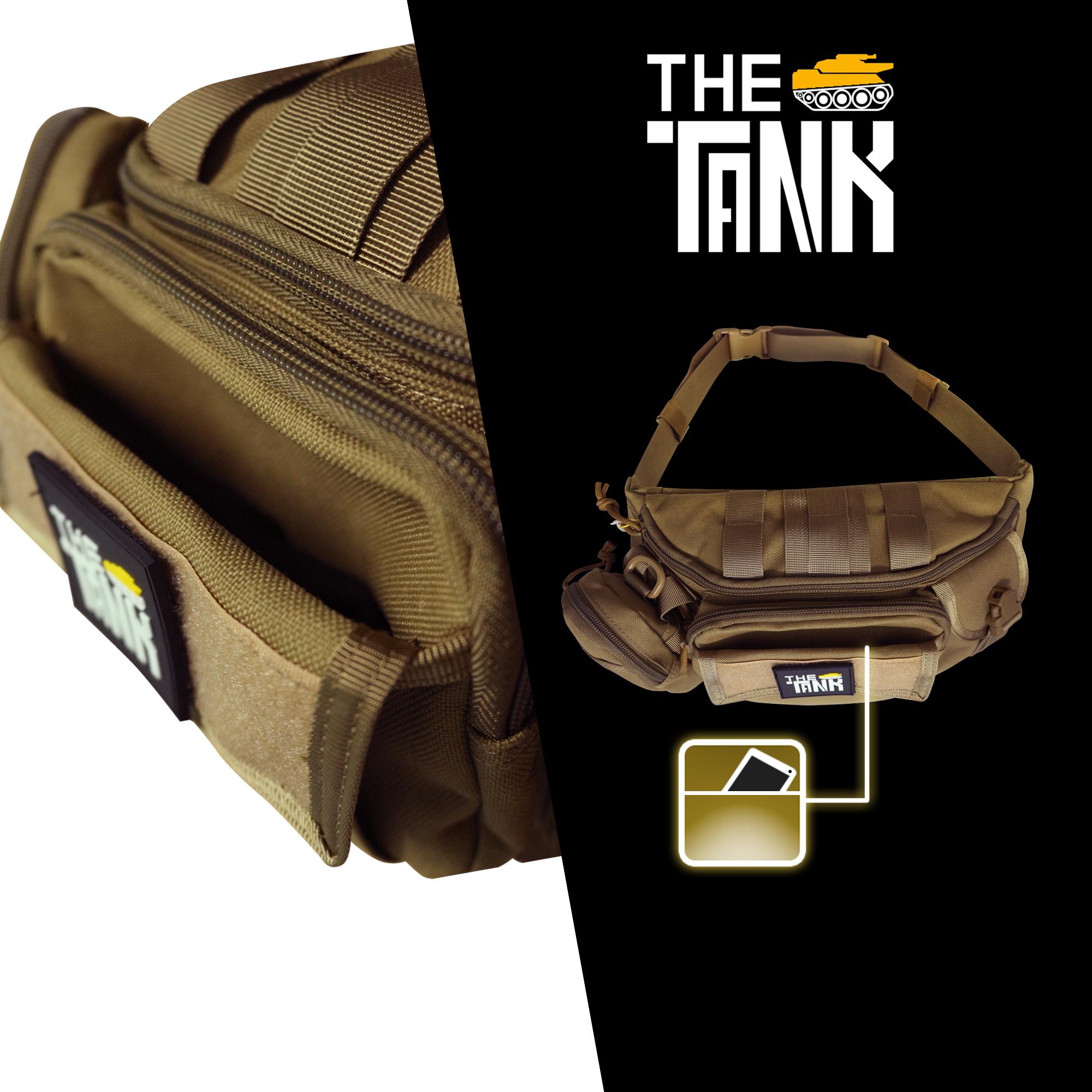กระเป๋าคาดเอว Gu27-กันน้ำ-เดินป่า-รายละเอียดสินค้า