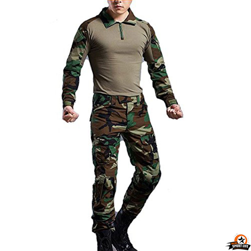 ชุด combat suit -รายละเอียดสินค้า