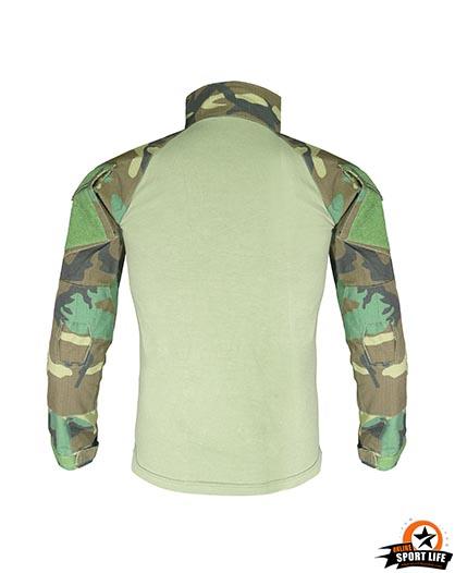 เสื้อ combat suit-จังเกิล
