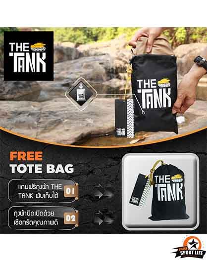 เสื้อกันลมและแจ็คเก็ตผู้ชาย -กันuv-Thetank-รุ่นGT-รายละเอียดสินค้า